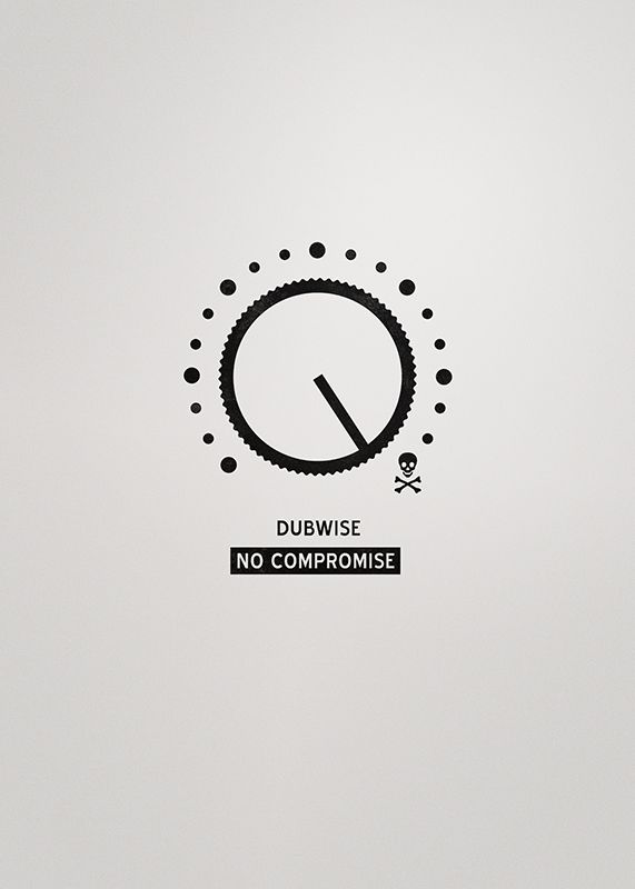 Dubwise No Compromise