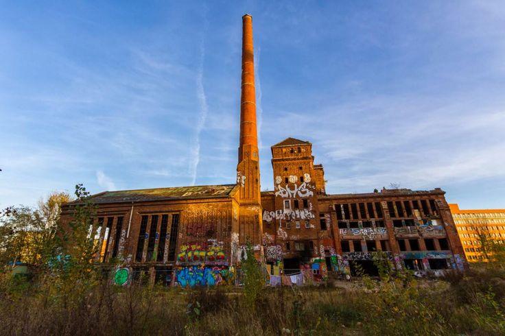 отсуствие картинки заброшенного завода в городе армавир этом