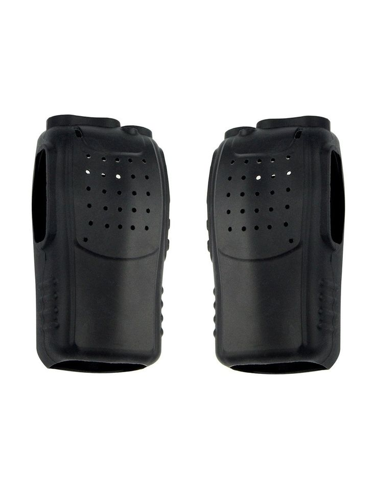Lewong Rubber Soft Two-Way Radio Case Holster Protection for Baofeng BF-888s Pofung 888s Walkie Talkies(2 Pack) -- Check out the image by visiting the link.