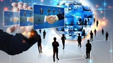 Errori di Social Media Marketing: Contatti = Collegamenti di Business (2)