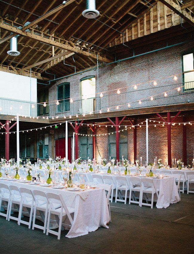 wedding receptions in downtown los angeles%0A     Seaton  amazing warehouse venue in Downtown LA