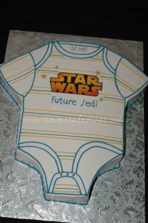 star wars onesie made for a couple expecting their first child