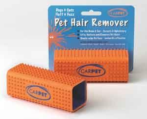 HairFriend ist die perfekte Bürste zum bequemen entfernen von Tierhaaren auf allen Stoffoberflächen. NORSKA hat ab sofort den Pet Hair Remover exklusiv im Vertrieb für Deutschland und Österreich
