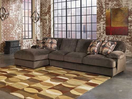 Attractive 8710 Sectional   Puritan Furniture  CT.u0027s Largest Furniture Store  5 Acres
