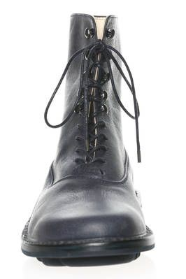 'classic Trippen' MACHA  ankle boot in soft cowhide leather - TRIPPEN