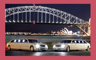 Unique Hummer Limo Hire in Sydney