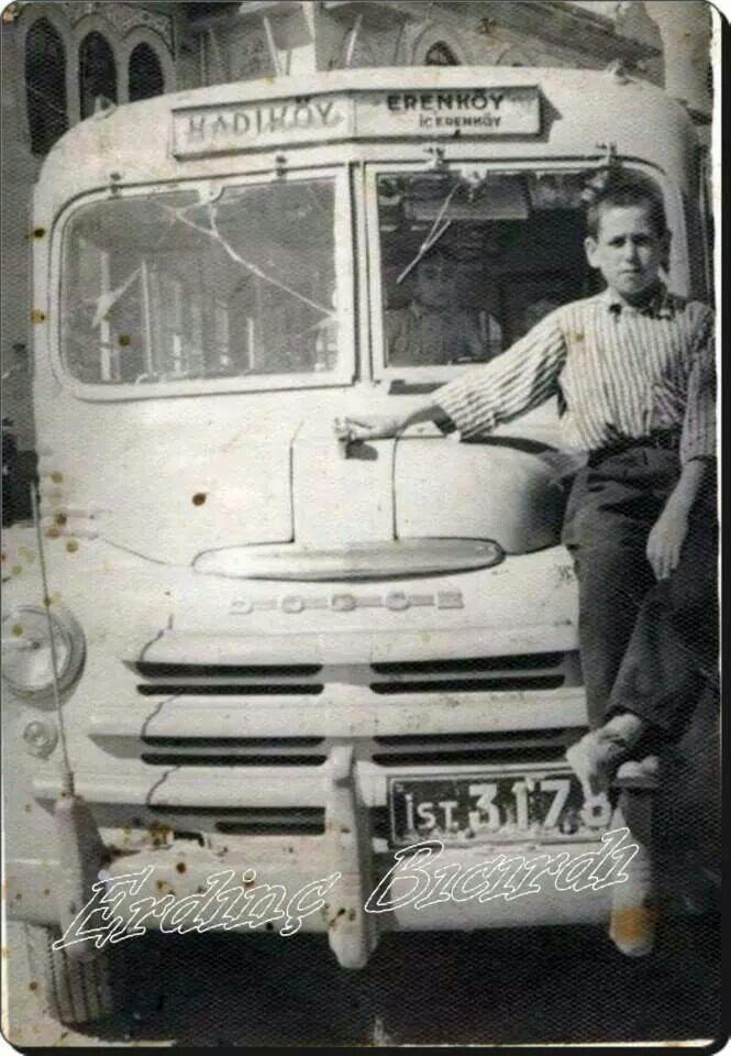 çocuk (1948) #istanlook