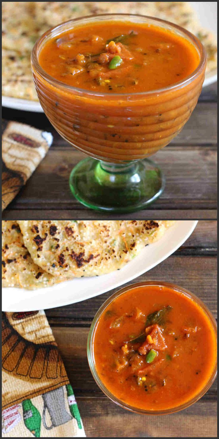 Spicy Tomato Curry is a tangy and spicy, finger licking and easy to make dish…