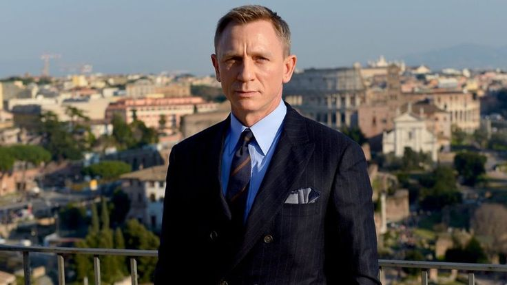 James Bond 25: New film announced - but where's Daniel Craig? - BBC News http://www.bbc.co.uk/news/entertainment-arts-40714425?utm_campaign=crowdfire&utm_content=crowdfire&utm_medium=social&utm_source=pinterest