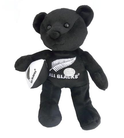 All Blacks Rugby Beanie Bear and Ball with Haka Sound http://www.shopenzed.com/all-blacks-rugby-beanie-bear-and-ball-with-haka-sound-xidp265711.html