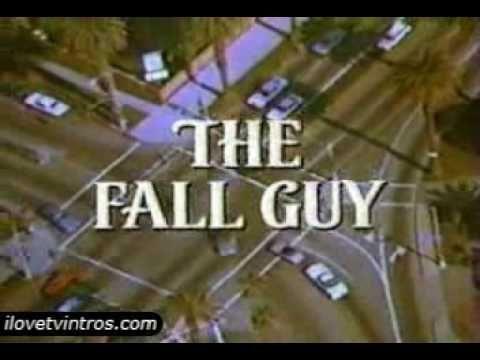 """The Fall Guy. 1981-1986. In Deutschland hieß es """"Ein Colt für alle Fälle"""""""
