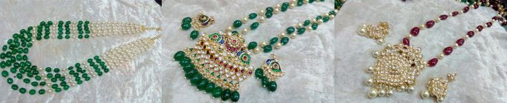 Jewellery Every Modern Indian Bride Should Look For This Wedding - Eventznu.com - The fashion and beauty blog