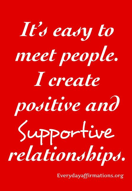 Daily Affirmations 26 July 2015