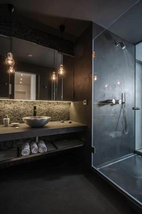 287 best DIY Home images on Pinterest Cool ideas, Great ideas and - sternenhimmel für badezimmer