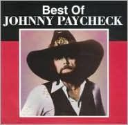 Best of Johnny Paycheck [Curb]