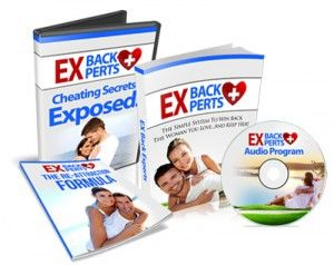 In my opinion one of the best products out there on the market and complete with a lot of bonus materials. Come and read more here  http://win-back-your-ex.com/the-ex-back-experts-review