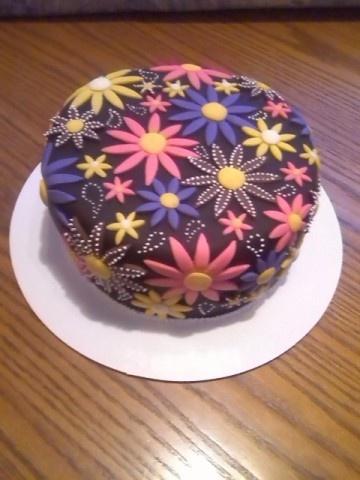 Gluten Free cake  soooo want this !