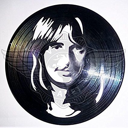 VINYL ART MIKE OLDFIELD