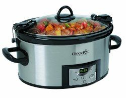 Easy Crock Pot Beef Stew - Gonna Want Seconds
