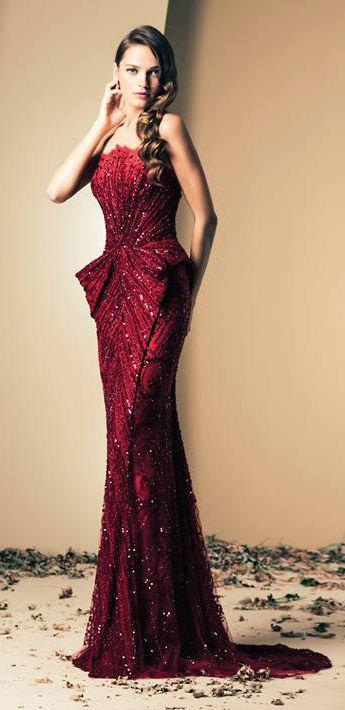 Where to buy ziad nakad dresses