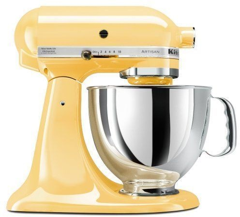 Oct 19,  · What is the KitchenAid Artisan L Stand Mixer? With this year's The Great British Bake Off in full swing, there's no excuse needed to get coolfloadiq.gq last Author: Helen Harjak.