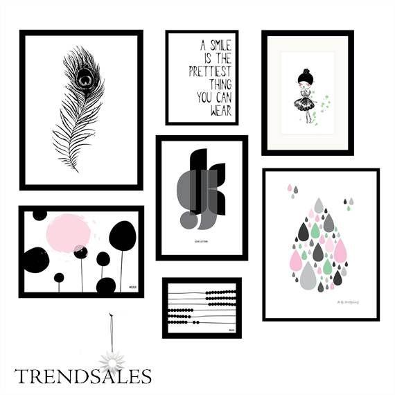 Eget Design - Plakat, plakater, billede, grafisk illustration.