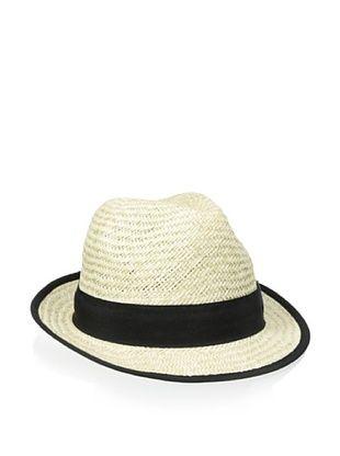 62% OFF Block Headwear Men's The Cain Hat (Black)