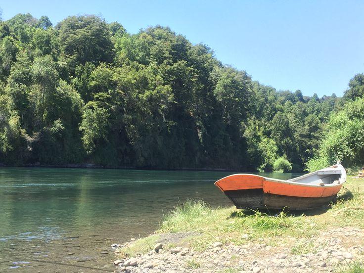 Río Tolten