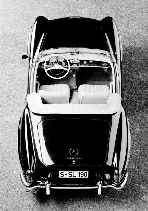 Good old car
