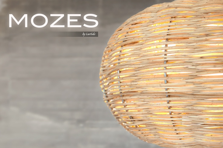 Mozes - light - eco - design- dutch- lamp - interior