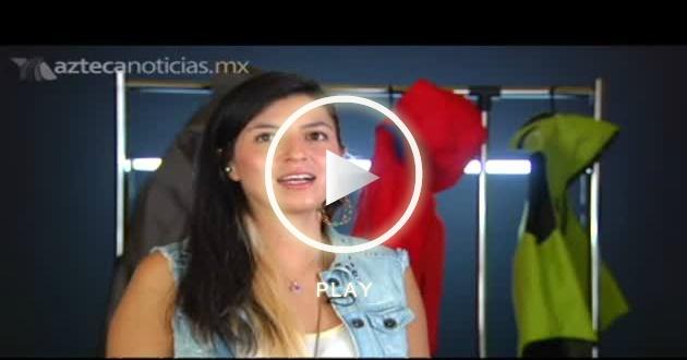 La Ropa Inteligente es creada por 14 jóvenes mexicanos que combinaron el confort, la tecnología, la ingeniería textil y la microelectrónica.