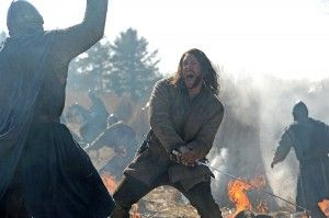 TBX is100% BETTER than #Vikings which I ceased watching after 2 episodes! EXCLUSIVE:The Bastard Executionerhas found a UK home. History UK has acquired the exclusive UK broadcast rights to Kurt Sutter's short-lived FX series after striking a deal with Twentieth Century Fox Television Distribution, TVWise has learned.