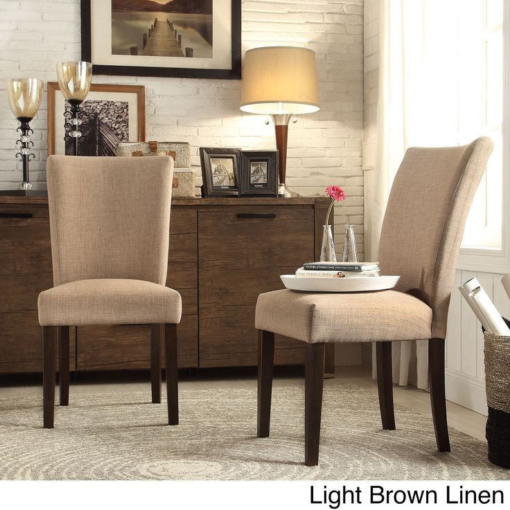 INSPIRE Q Catherine Parsons Dining Side Chair (Set Of 2)   Overstock  Shopping