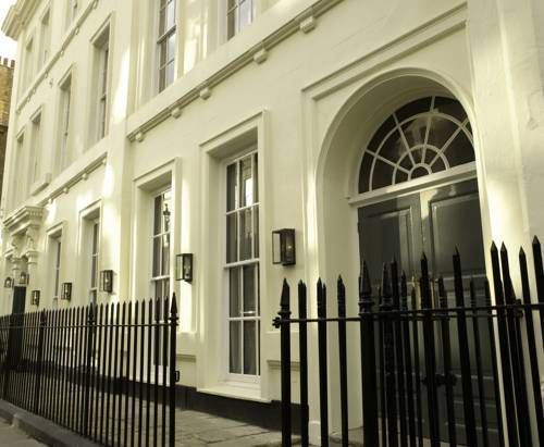 Dean Street Townhouse in London, England - Lonely Planet