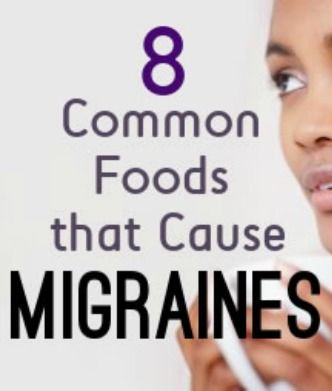 Triggers for migraine headaches=Big list of what to eat and what to avoid, list some supplements to take like riboflavon