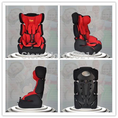 Дешевое Рекламные сиденье автомобиля безопасность детей сиденья ребенок автокресло детская безопасность автокресло, подходит вес : 9   36 кг, низкая цена детское сиденье 5 цветов, Купить Качество Детские сиденья для автомобиля непосредственно из китайских фирмах-поставщиках: Discount Price Child Car Safety Booster Seat 5 Point Belt Portable Kid Car Seat Cover Harness Cushion For BabyUS $ 40.50