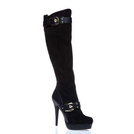 Awesome bootShoedazzle, Sexy Boots, Shoese Boots, Knee High Boots, Black Boots, Boots Heels, Fall Boots, Awesome Boots, Lourdes Boots
