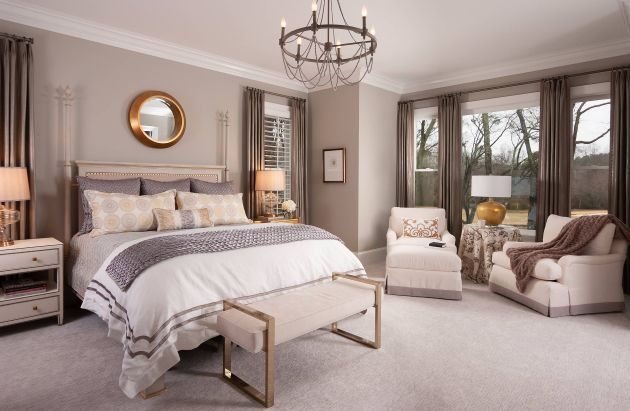 Traditional Bedroom Design Ideas By Cassy Young Decorating Den Interiors Athens Ga