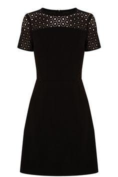Sainsburys clothing black dress