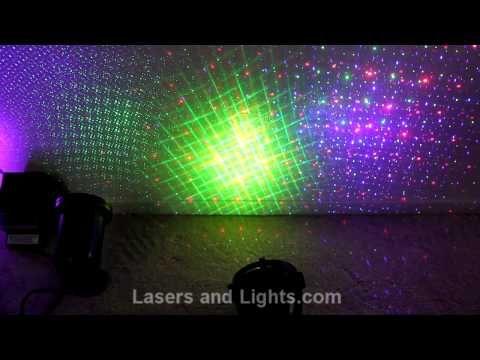 84 Best Indoor Laser Starfield Projectors Creating 3d