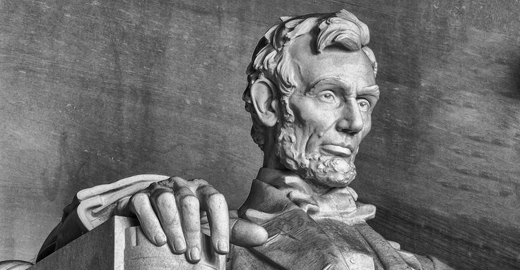 One quote from Abraham Lincoln might just surprise you, but it's real.
