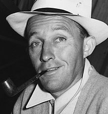 1942, Bing Crosby recorded the Irving Berlin song 'White Christmas'. Crosby recorded the song with the John Scott Trotter Orchestra and the Ken Darby Singers in just 18 minutes.