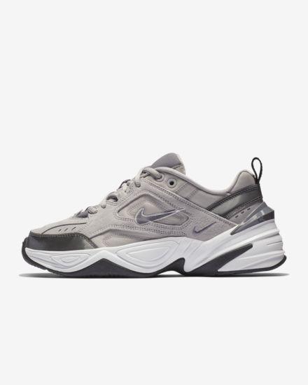 competitive price 4d2ec f30a1 Nike M2K Tekno-sko til kvinder  DESEOS i 2019  Shoes, Sneake