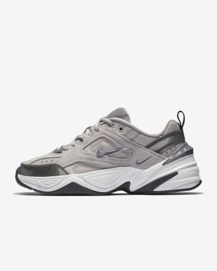 new styles b3c8a f6607 Nike M2K Tekno-sko til kvinder