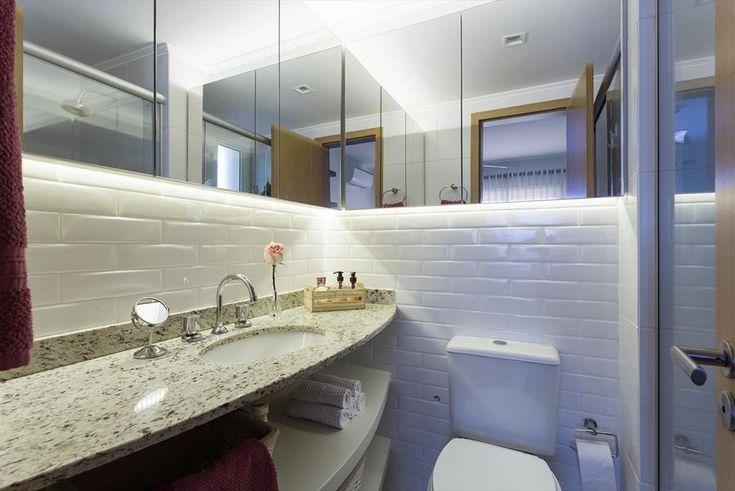 Pensando em decorar o banheiro? Confira essas ideias com preços estimados