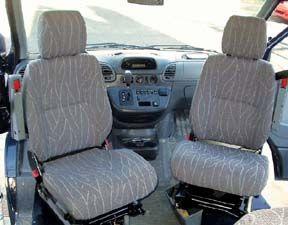 2001 2006 sprinter swivel adapter driver 39 s seat2001 2006 sprinter front driver seat swivel. Black Bedroom Furniture Sets. Home Design Ideas