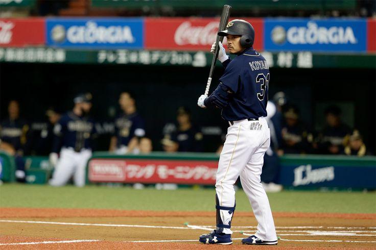 平野恵一から託されたバトン2015年11月23日。割れんばかりの歓声と拍手に送られながら、小さくも偉大な名選手はグラウンドを後にした。ORIX Buffaloesの黎明期を二塁手として支えたリードオフ…
