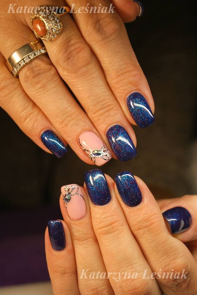 by Kasia Leśniak New Items at www.indigo-nails.com #nails #nailart #nailpolish Follow us on pinterest for more inspiration