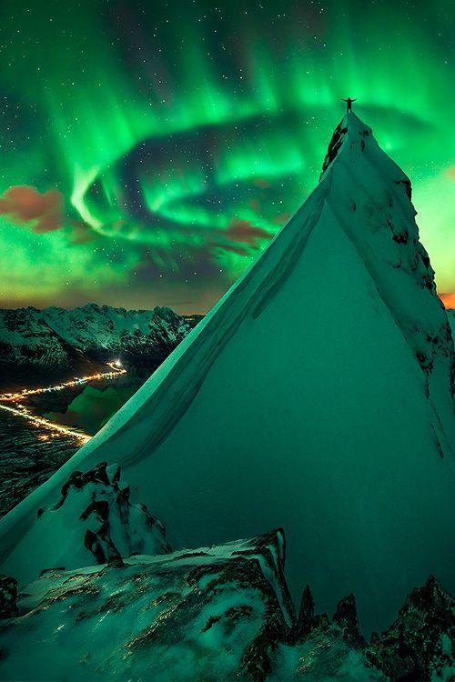 In Green Company   Aurora (byMax J R)