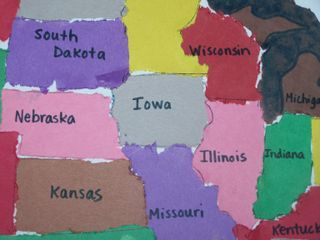 The 25 Best United States Map Ideas On Pinterest Usa Maps Map Of Usa And United States Map Labeled